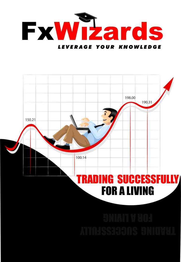 Trading forex for a living